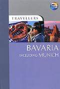 Travellers Bavaria including Munich, 3rd