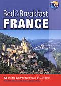 Bed & Breakfast France 2009