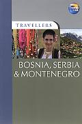 Travellers Bosnia, Serbia and Montenegro, 2nd