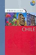 Travellers Chile, 2nd (Travellers - Thomas Cook)