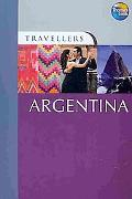 Travellers Argentina, 2nd (Travellers - Thomas Cook)