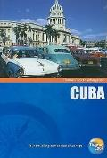 Travellers Cuba, 4th (Travellers - Thomas Cook)