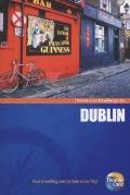 Traveller Guides Dublin, 4th (Travellers - Thomas Cook)