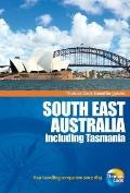 Traveller Guides Southeast Australia inc. Tasmania, 2nd (Travellers - Thomas Cook)