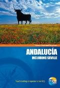 Traveller Guides Andalucia inc. Seville, 4th (Travellers - Thomas Cook)