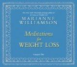Meditations for Weight Loss CD