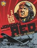 Johnny Red : Falcons' First Flight
