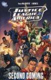 Justice League of America (Justice League of America 5)