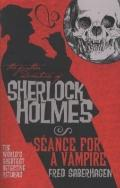 Further Adventures of Sherlock Holmes : Seance for a Vampire