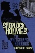 Whitechapel Horrors Vol. 10