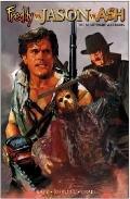 Freddy vs Jason vs Ash: Nightmare Warriors v. 2