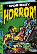 Simon and Kirby Library: Horror