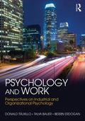 Psychology and Work : Perspectives on Industrial and Organizational Psychology