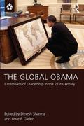 Global Obama : Crossroads of Leadership in the 21st Century