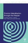 Emotion Lateralisation Through the Lifespan