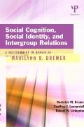 Social Cognition, Social Identity, and Intergroup Relations: A Festschrift in Honor of Maril...