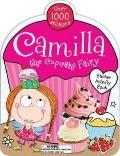 Camilla the Cupcake Fairy Sticker Activity Book