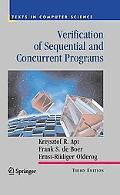 Verification of Sequential and Concurrent Programs (Texts in Computer Science)