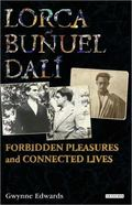 Lorca, Bunuel, Dali: Forbidden Pleasures and Connected Lives