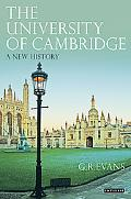 The University of Cambridge: A New History