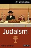 Judaism : An Introduction