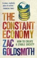 Constant Economy : How to Create a Stable Society