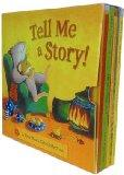 Tell Me a Story 4 Book Giftset: