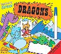 Learn to Draw: Dragons