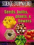 Seeds, Bulbs, Plants and Flowers