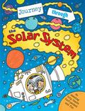Simon Abbot's Journey Through the Solar System
