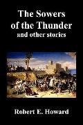 Sowers of the Thunder , Gates of Empire, Lord of Samarcand, and the Lion of Tiberias