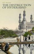 Destruction of Hyderabad