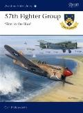 57th Fighter Group - First in the Blue