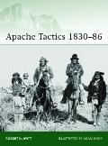 Apache Tactics, 1830-86