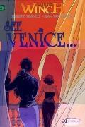 See Venice: Largo Winch 5