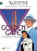 Golden Gate: Largo Winch Vol. 7