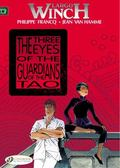 Largo Winch Vol. 11 : The Three Eyes of the Guardians of the Tao