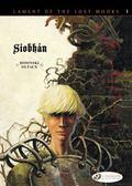 Siobhan : Lament of the Lost Moors Vol. 1