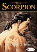 Scorpion, Vol. 7, the: the Mask of Truth