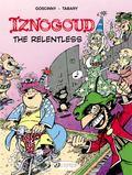 Iznogoud Vol. 10 : Iznogoud the Relentless