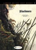 Blackmore : Lament of the Lost Moors