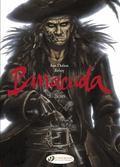Scars: Barracuda (Volume 2)