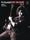 Essential Rory Gallagher Volume 2 (Tab)