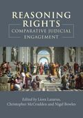 Reasoning Rights : Comparative Judicial Engagement
