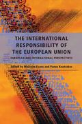 International Responsibility of the European Union