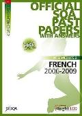 French Intermediate 2 SQA Past Papers 2009