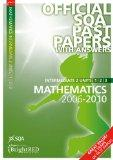 Maths Units 1, 2 & 3 Intermediate 2 Sqa Past Papers