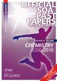 Advanced Higher Chemistry 2006-2010. (SQA Past Papers)