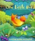 One Little Bird and Her Friends (Pushing, Turning, Counting Books)