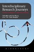 Interdisciplinary Research Journeys : Practical Strategies for Capturing Creativity